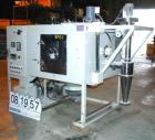 Used- PTX Pentronix Multi-Sprayer, Model 370, Stainless Steel. Electrically heated chamber 39