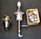 """Used- Stork-Bowen Engineering #1 Tower Spray Dryer, 316 Stainless Steel. 30"""" Diameter x 72"""