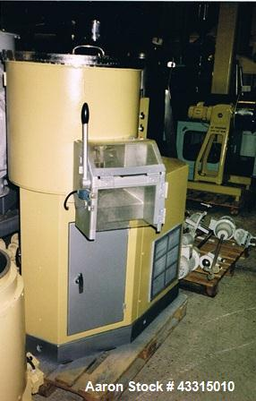 Used-Guedu Two Speed Mixer