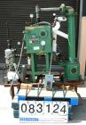 Used- Carbon Steel Devine Vacuum Shelf Dryer