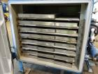 Used- Stokes Vacuum Shelf Dryer, Model 138-H