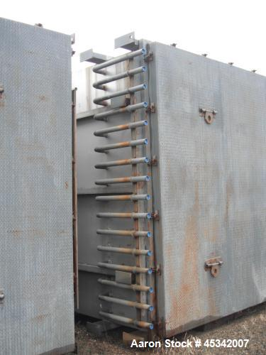 Carbon Steel American Industries Pulse Jet Dust Collector
