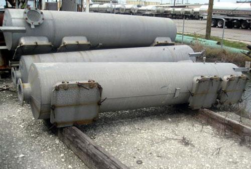 Used- Fuller Dust Collector