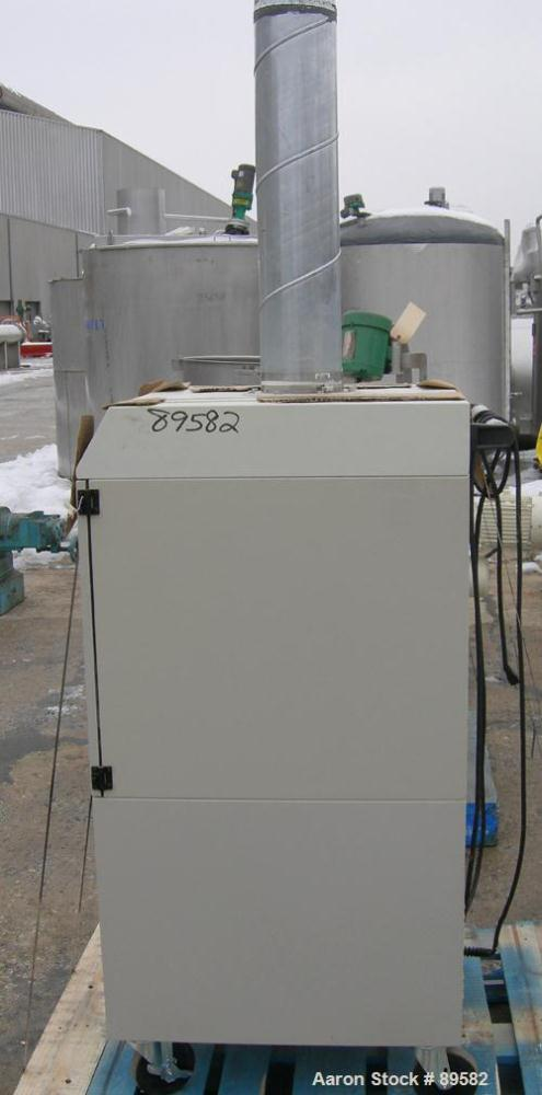 Used- Impell Purification Technologies Pleated Pre-Filter High Capacity Filter, Model F5210P