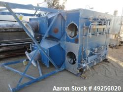 Used- Donaldson Torit Model DFT4-32 Quick Ship Dust Collector