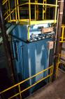 Used- Flex-Kleen Pulse Jet Dust Collector, Model 84-WRTC-48-111, 509 Square Feet Filter Area. Carbon steel housing 48