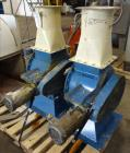 Used- Donaldson/Torit Downflo Pulse Jet Cartridge Dust Collector, Model DFT2-24