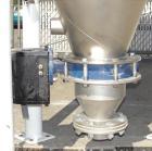 Used- Walker Stainless Equipment Co, Model R-HT-07