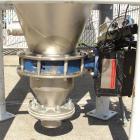 Used- Walker Stainless Equipment Co, Model R-HT-09