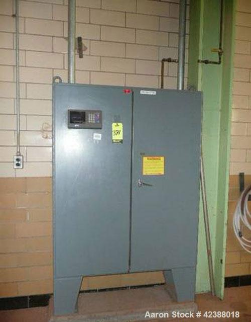 Used- PLC Control Cabinet