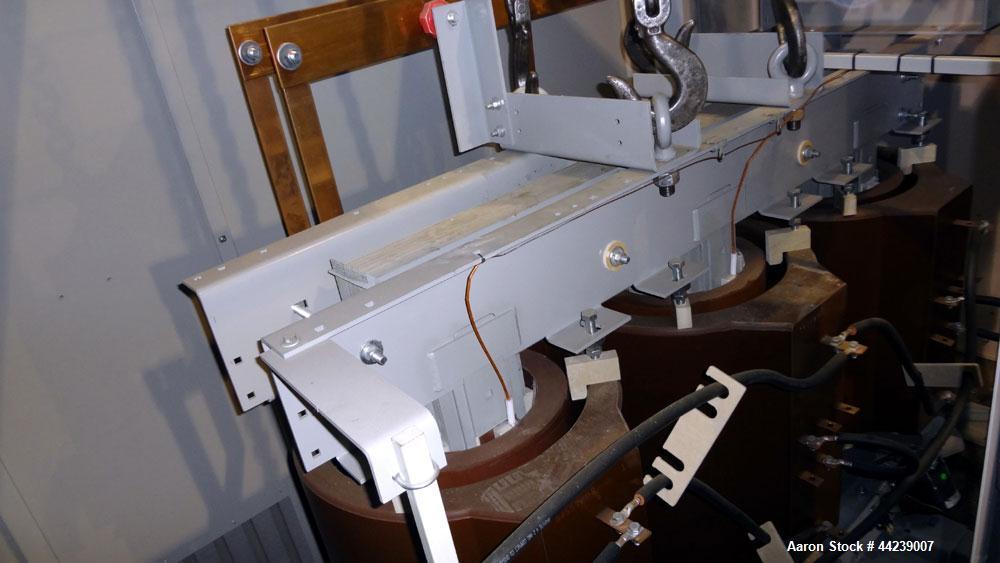 ABB Dry Type Distribution Cast Coil Transformer