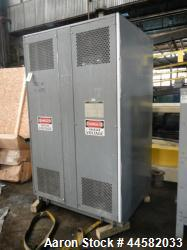 Used- Square D Transformer, Type SHT