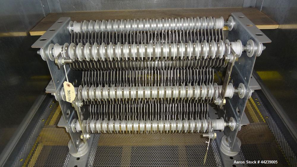Post Glover Neutral Grounding Resistor