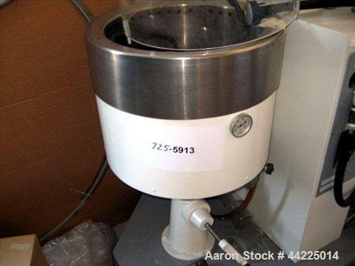 Used- Buchi Rotavapor Evaporator, Model 175X