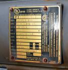 Used- C.E. Howard Distillation System Consisting Of: (1) Approximate 18