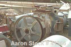 Used- Stainless Steel Luwa Combi Dryer