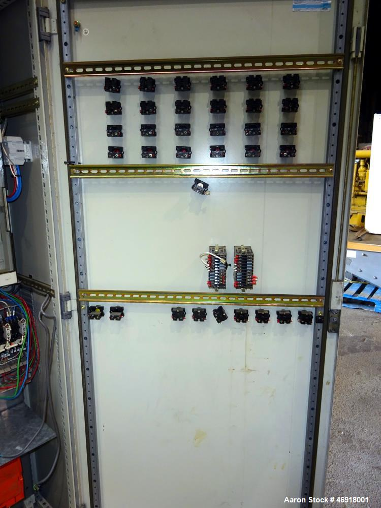Used- Pfaudler Wipe Film Evaporator