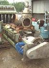 USED: Luwa evaporator, type LB-0350-K78. 316 stainless steel (VA1.457) construction. 16.9