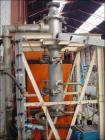 USED: Luwa evaporator. Material of construction is 316 stainless steel. 5.16 square feet (0.5 m2). 6.6