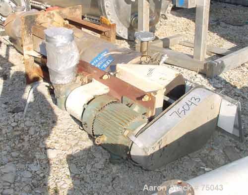 "Used- Votator ""Turba Film Processor"", Model 12-066"