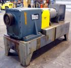 Used- The Bonnot Co. Model 10 EXT Single Screw Extruder, Carbon Steel. 10