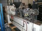 Used-Buss Extruder, approximately 4