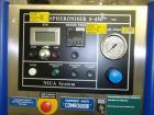 Unused- GEA Nica Systems Spheronizer, Model S-450. Stainless steel construction, 450mm diameter x 150mm deep bowl,  serial# ...