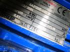 Used- Stainless Steel Sandore Combi Mixer/Extruder, Model MX200 Combi