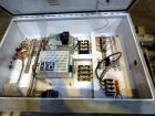 Used- Starkey Machinery De-Airing System Consisting Of: (1) Starkey Machinery dual shaft paddle mixtruder, model SFM-66, 304...