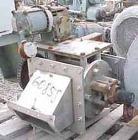 USED: Draco rotary airlock. 10