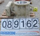 USED: General Resource Corp rotary valve, model 133-23111. Approximate 12