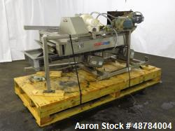 Used- FMC Syntron Electromagnetic Vibratory Feeder, Model FH-22-C-DT.