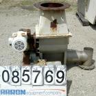 Used- K-Tron Volumetric Feeder, Model S500, 304 Stainless Steel. 6