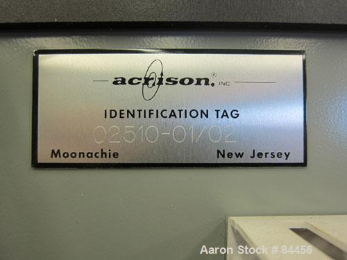 Used- Acrison Feeding System
