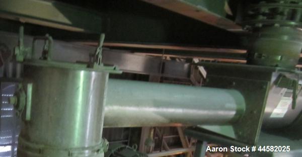 Used- Acrison Screw Feeder, Model 130-1-S