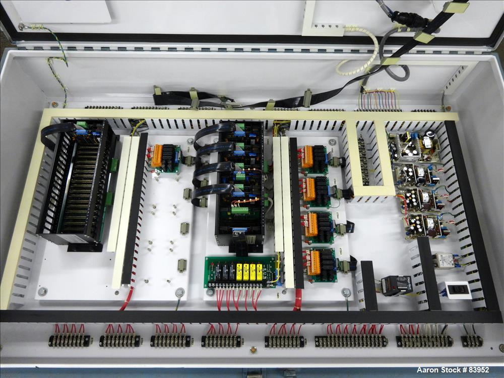 Acrison Multi-Feeder Controller, Model MD-11-MFC