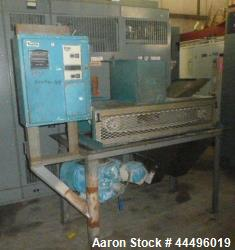 Used- Thayer Gravimetric Belt Feeder
