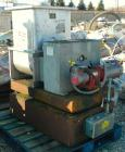 Used- Stainless Steel Acrison Weight-Loss Differential Weigh Feeder, Model 402-1000-125-BDF-1.5-HH/2