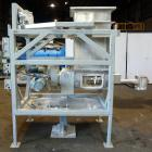 Used- Acrison 403 Series Weight-Loss-Differential Weigh Feeder