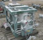 USED: Acrison model 403B continuous feeder system consisting of: (1) Acrison high capacity volumetric dry feeder, model 140S...