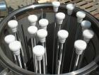 Used- Stainless Steel Commercial Filter Corporation Cartridge Filter,