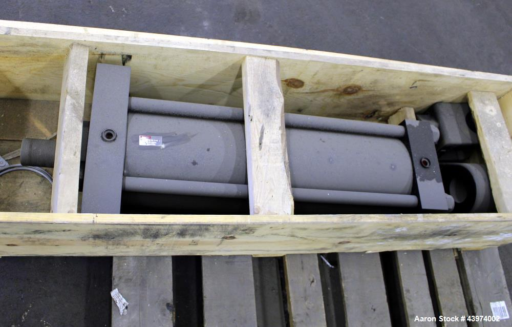 Unused- Hanna Series 2H Heavy Duty Filter Press Hydraulic Cylinder