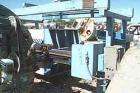 Used- Hoesch Industries 48