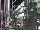 USED: JWI poly filter press, 85 frames 42
