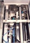 Used-Larox-Pannevis Vacuum Belt Filter, Type FT