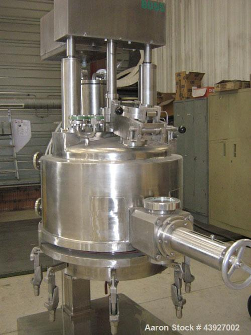 Used-Filter Dryer