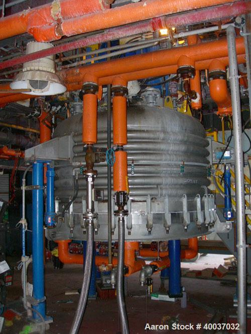 Used- Comer Filter Dryer