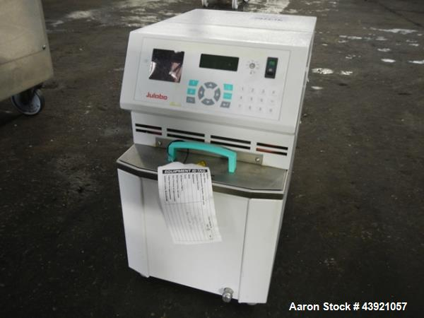 Used- GL Filtration Nutsche Filter Dryer, Model FD-80