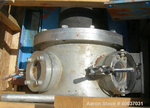 Used- Rosenmund Filter Dryer