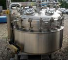 Used- Northland Stainless 48